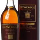 Glenmorangie Whisky Lasanta cutie 0.7L