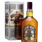 Chivas Regal 12 yo – 40% – 1L (Carton Box)