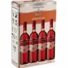 Recas Schwaben Wein Rose, Bag-In-Box 3 L, Demidulce